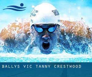 Bally's Vic Tanny - Crestwood