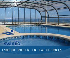 Indoor Pools in California