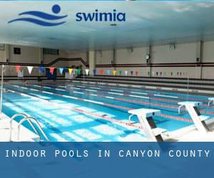 Indoor Pools in Canyon County