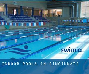 Indoor Pools In Cincinnati Hamilton County Ohio Usa