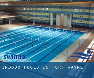 Indoor Pools In Fort Wayne Allen County Indiana Usa