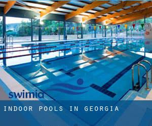 Indoor Pools In Georgia Usa