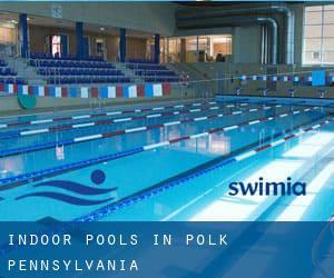 Indoor Pools In Polk Pennsylvania Venango County