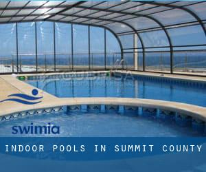 Indoor Pools in Summit County