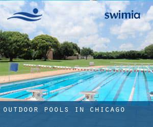 Outdoor Pools in Chicago