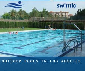 Outdoor Pools in Los Angeles