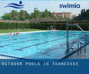 Outdoor Pools in Tennessee