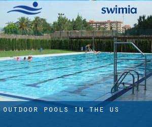 Outdoor Pools in the US
