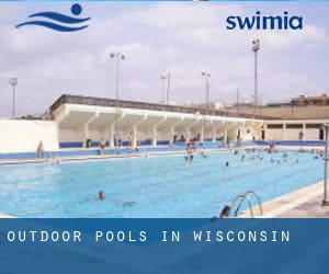 Outdoor Pools in Wisconsin