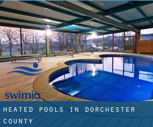 Heated Pools in Dorchester County