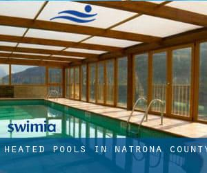 Heated Pools in Natrona County