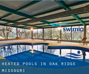 Heated Pools in Oak Ridge (Missouri)