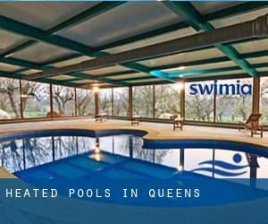 Heated Pools in Queens