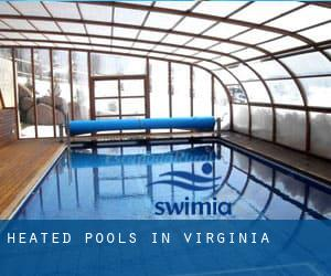 Heated Pools in Virginia