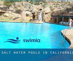 Salt Water Pools in California