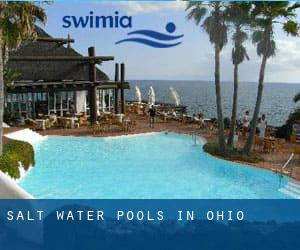 Salt Water Pools in Ohio