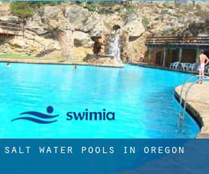 Salt Water Pools in Oregon
