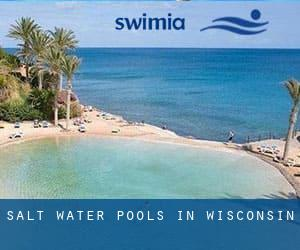 Salt Water Pools in Wisconsin