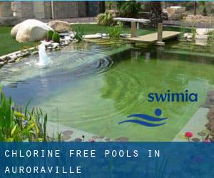 Chlorine Free Pools in Auroraville