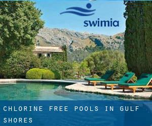 Chlorine Free Pools in Gulf Shores