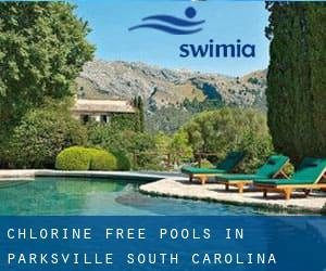 Chlorine Free Pools in Parksville (South Carolina)