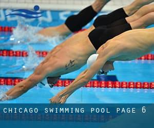 Chicago Swimming Pool - page 6