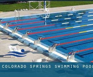 Colorado Springs Swimming Pool