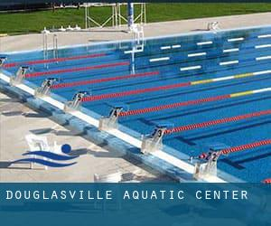 Douglasville Aquatic Center Douglas County Georgia