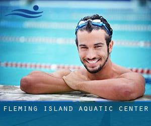 Fleming Island Aquatic Center Clay County Florida