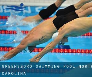 Greensboro Swimming Pool (North Carolina)