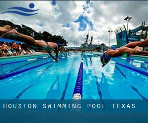 Houston Swimming Pool (Texas)
