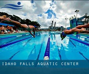 Idaho Falls Aquatic Center Bonneville County Idaho