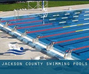 Jackson County Swimming Pools