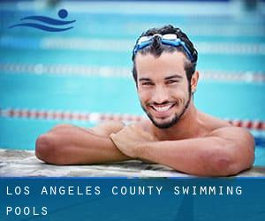 Los Angeles County Swimming Pools