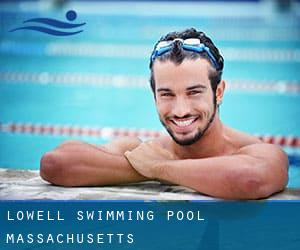 Lowell Swimming Pool (Massachusetts)