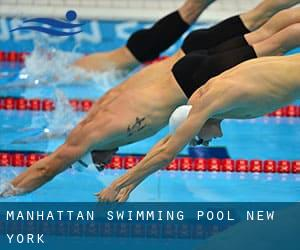 Manhattan Swimming Pool (New York)