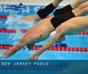 New Jersey Pools