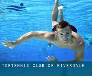 TCR/Tennis Club of Riverdale