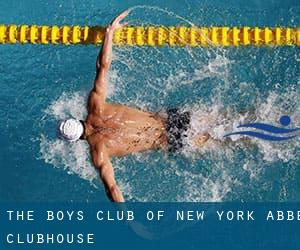 The Boy's Club of New York - Abbe Clubhouse