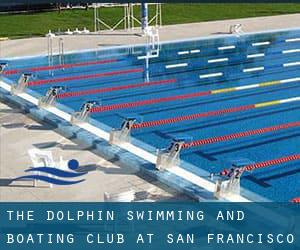 The Dolphin Swimming and Boating Club at San Francisco Aquatic Park