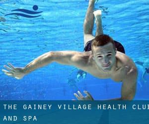 The Gainey Village Health Club and Spa