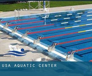 USA Aquatic Center
